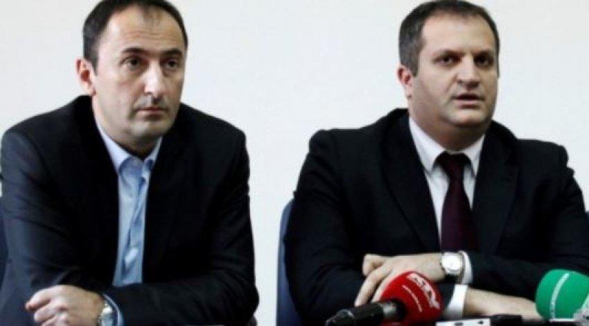 Shpend Ahmeti mbron Liburn Aliun: Po akuzohet sepse ka mbrojtur interesin publik