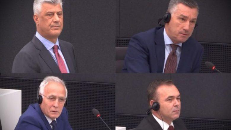 Specialja refuzoi lirimin e parakohshëm Thaçit dhe të tjerëve, por ua hapi një rrugë tjetër për të ardhmen