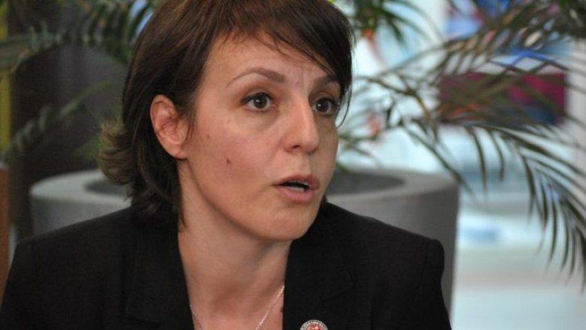 Donika Gervalla: Thaçi, Veseli, Haradinaj nuk janë UÇK